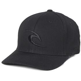 Rip Curl Tepan Weld Fexfit Cap Men, black